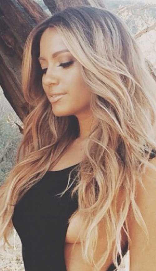 100 best long blonde hairstyles hair pinterest blonde long 100 best long blonde hairstyles urmus Images