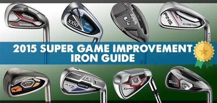 12++ Best beginner golf irons 2015 information