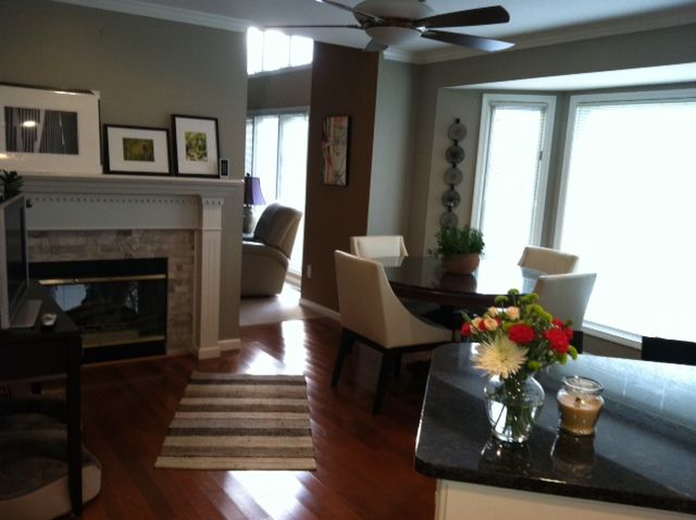 Behr perfect taupe living room ideas pinterest behr - Perfect paint color for living room ...