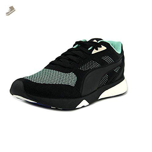Puma 698 Ignite Select Women Us 9 5 Black Sneakers Puma Sneakers For Women Amazon Partner Link Sneakers Black Sneakers Puma