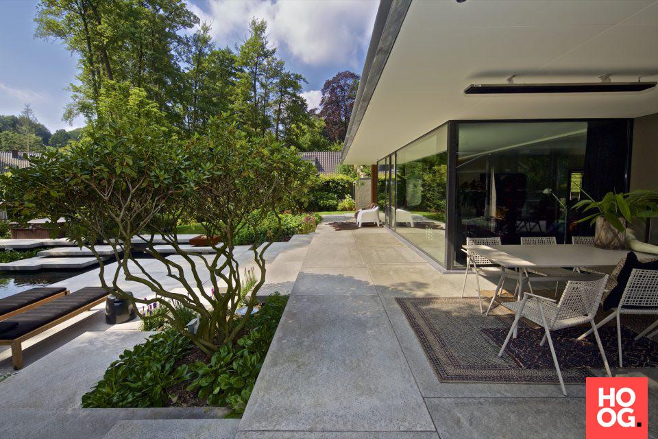 Exclusieve tuinen | veranda ideas outdoor | veranda interieur ...