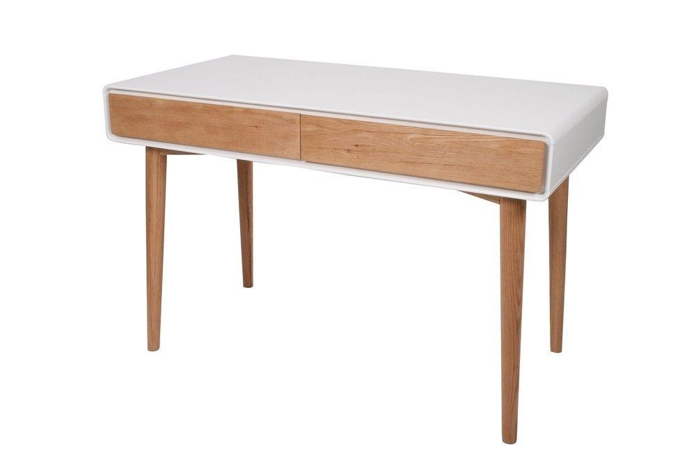 Bureau wit hout 👉 laforma succes bureau nodig prijsbest