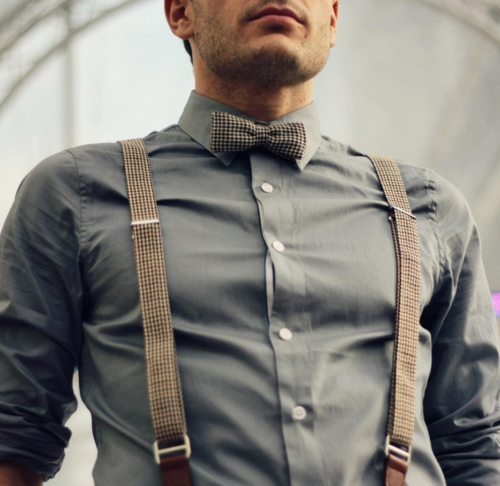 got to get me some suspenders