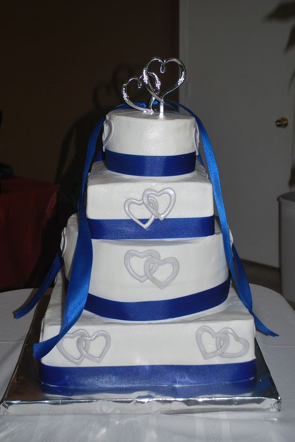 wedding cakes with square and round tiers square and combination wedding cakes and 26119