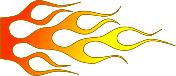flames template - Google Search | Disco | Pinterest | Clip art ...