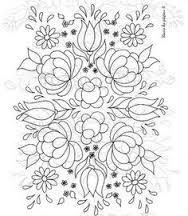 Bauernmalerei Cizimleri Google Da Ara Embroidery Flowers Pattern Folk Embroidery Embroidery Patterns