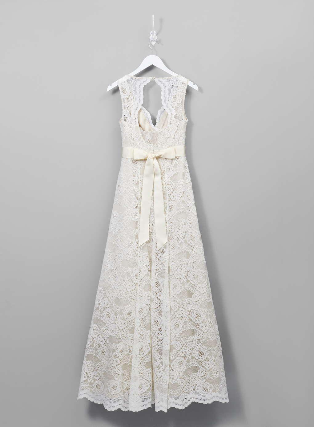 Ivory Bella Vintage Wedding Dress Dresses Wedding Dresses Wedding Dresses Vintage