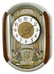 Seiko Melodies In Motion Clock Clock Antique Clocks Vintage Clock
