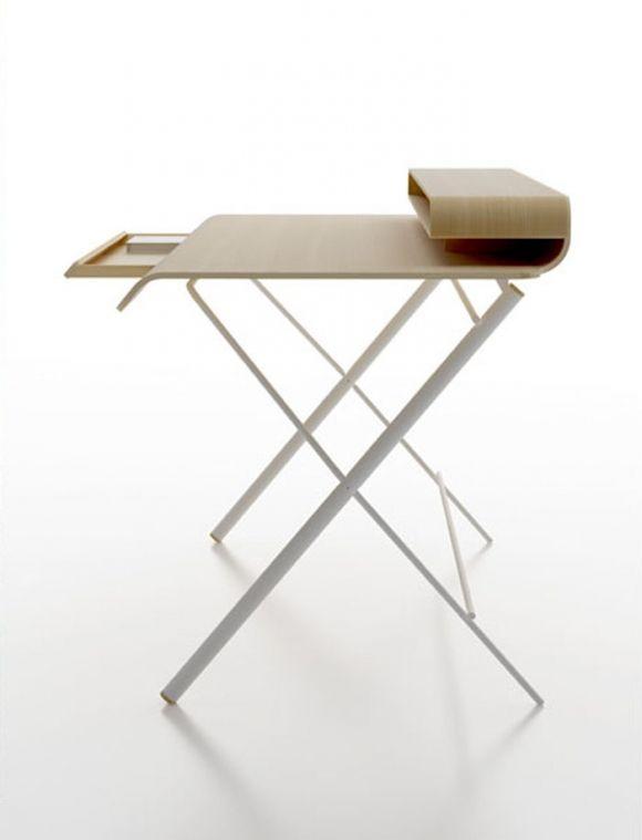 Marvelous Home Office: Okum Desk By David Okum Great Ideas