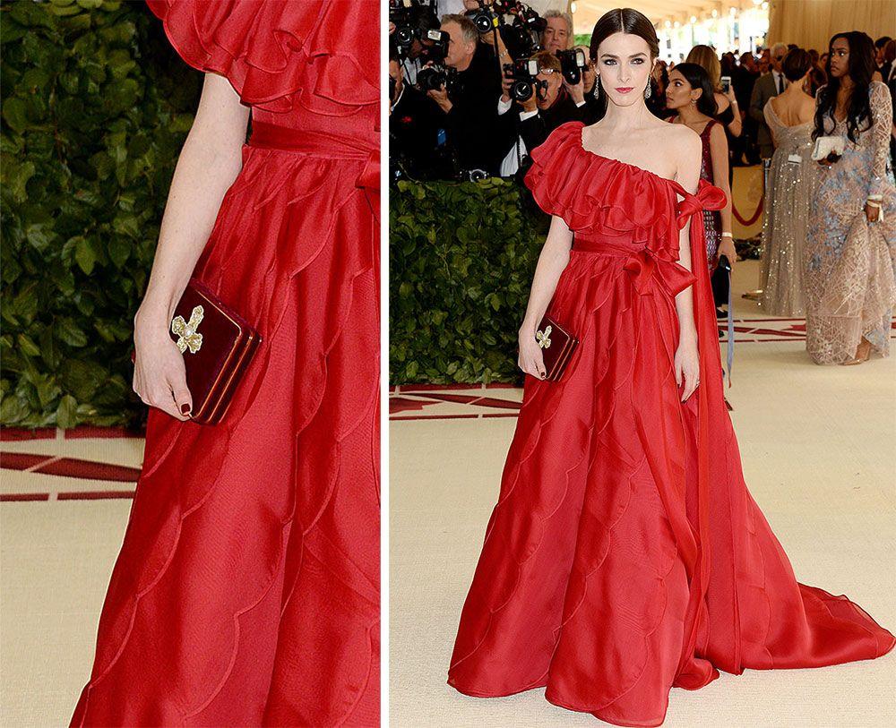 09909796291 The Best Bags of the 2018 Met Gala Red Carpet - PurseBlog