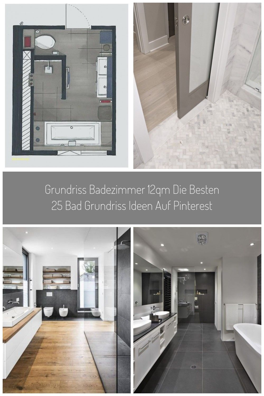 Badezimmer Grundriss Grundriss Pinterest Besten Ideen Die