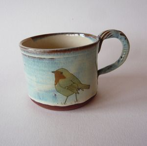 Julia Smith's mug. I'm in love with  these mugs <3