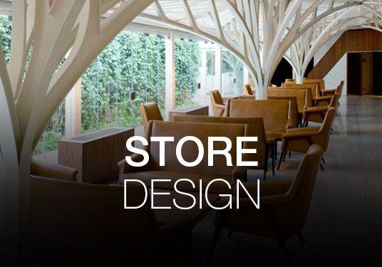 Une Realisation Architecturale Inspiree De La Morphologie Des Arbres Intitulee The Tote A Bombay En Inde Un Comple Tronc D Arbre Bar Restaurant Architecte