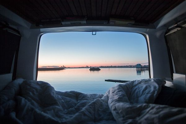 One of the biggest concerns of those considering the vanlife is how to keep their vehicle and themselves safe and secure during their travels. This should sh...