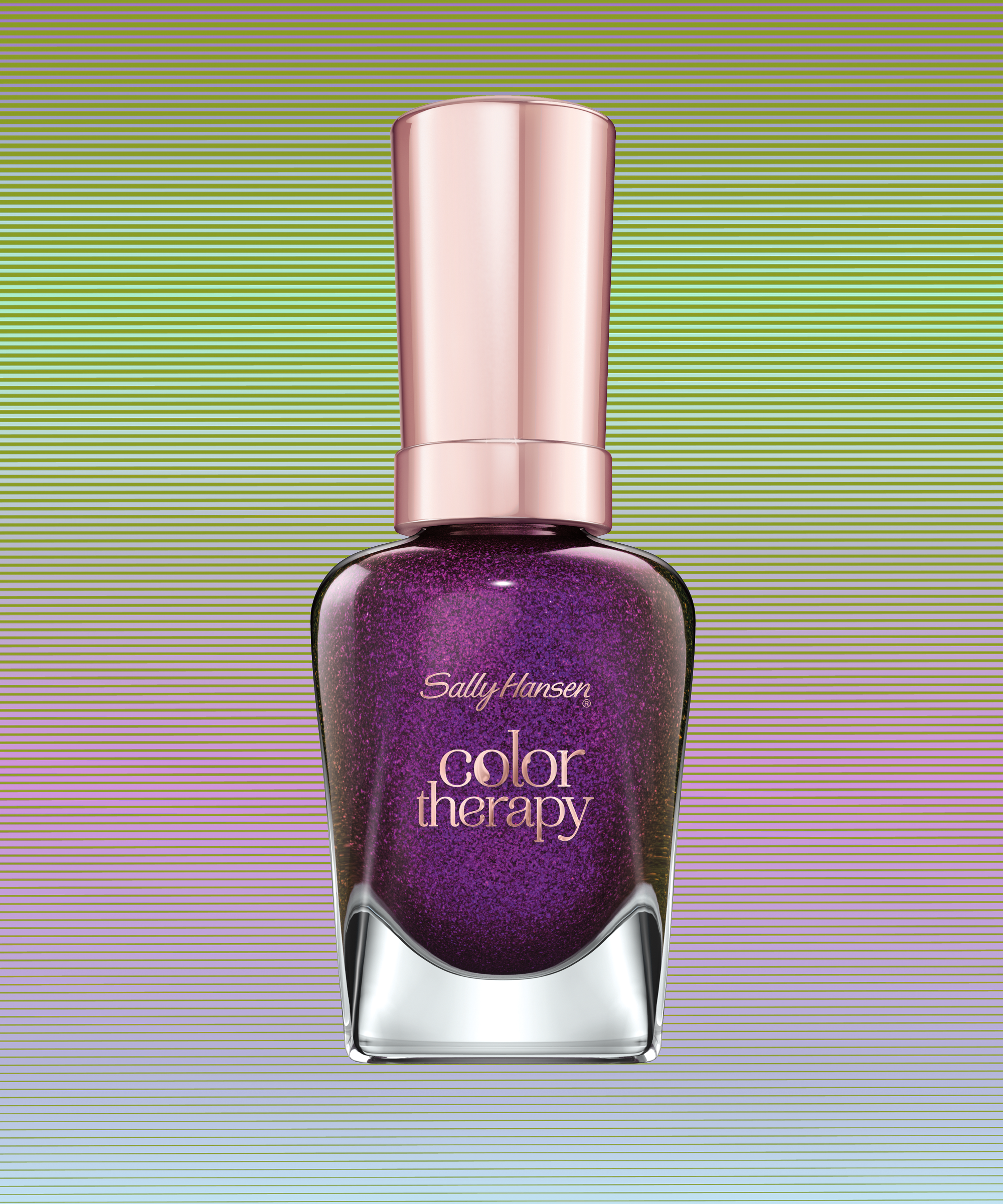This Is A Treatment Polish You\'ll Actually Want To Wear