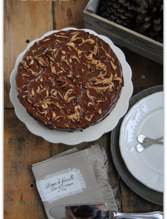 Pizza au saumon et à la feta | Recette | Gâteau sans ...