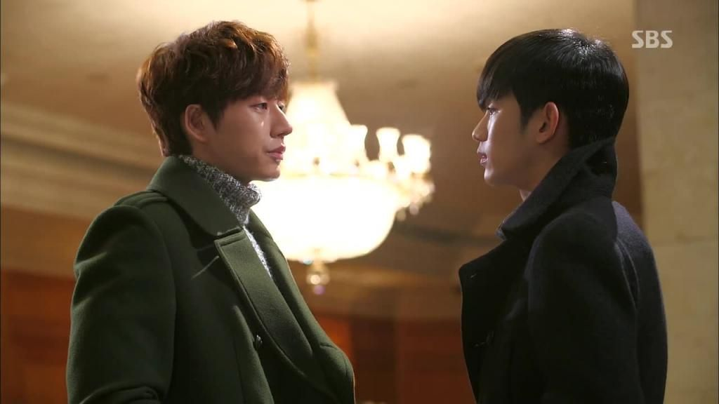 You From Another Star: Episode 15 » Dramabeans Korean