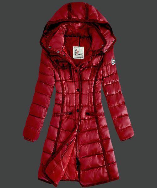 Moncler abrigos para  low
