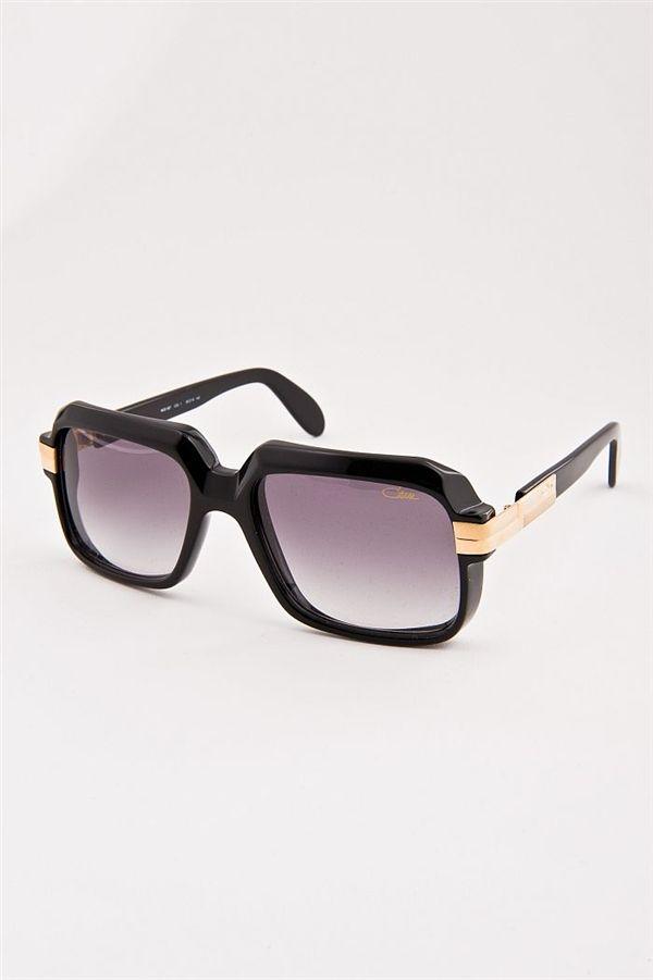 795a82f607aa26 Accessoires Pour Hommes · Style Masculin · Cazal 607 Black Sunglasses  Lunettes De Soleil, Lunettes De Soleil Cazal, Lunettes De Soleil
