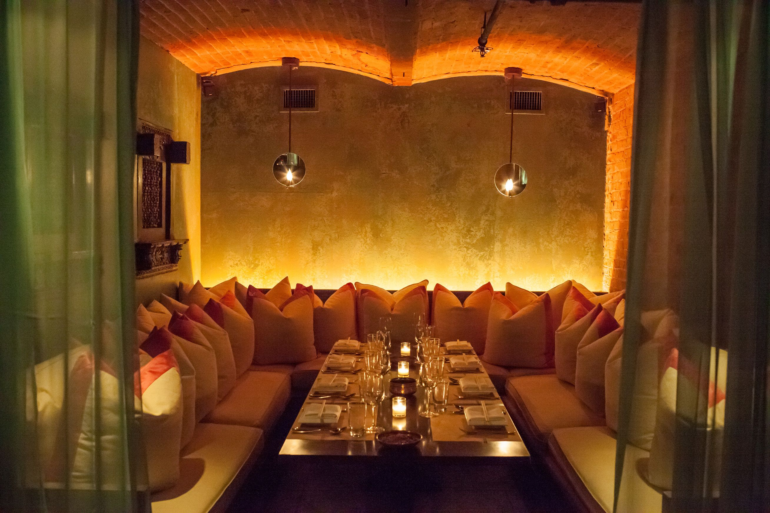 Beau Room · Private Dining NYC ...
