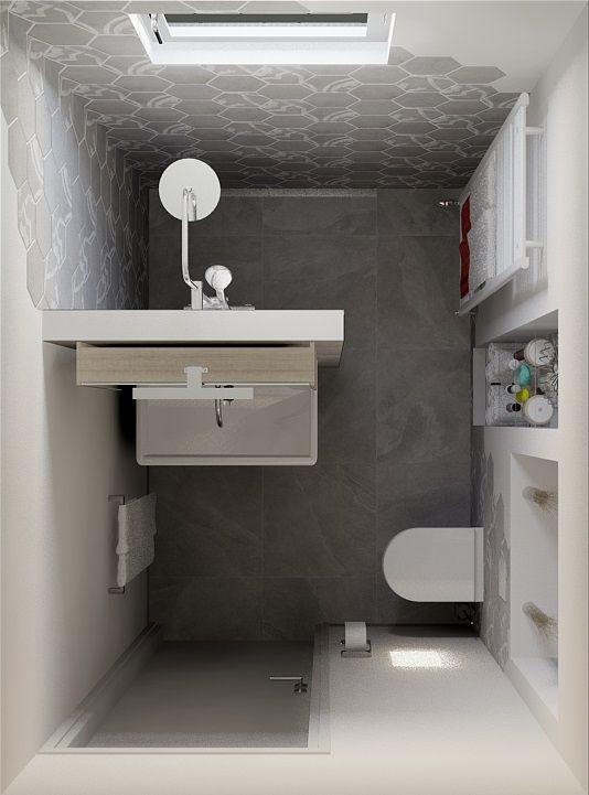 Photo of Kleine badkamer; Voorbeelden en tips inrichten van indeling tot kleuradvies – Mamaliefde.nl