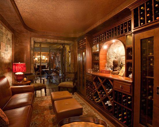 wine cellars wine cellar design einrichtung. Black Bedroom Furniture Sets. Home Design Ideas