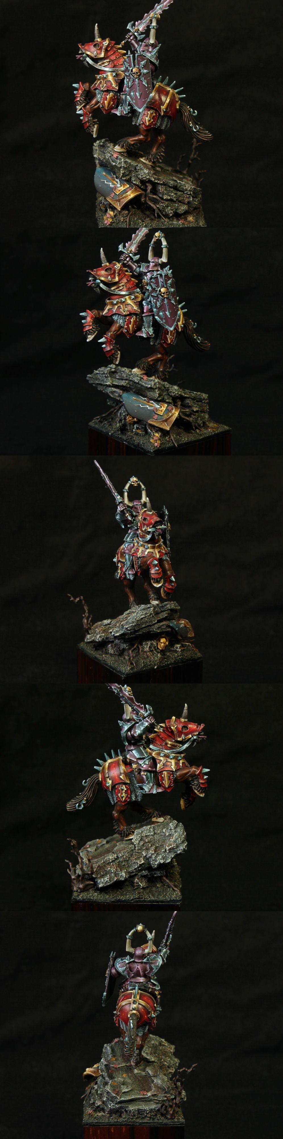 Chaos Knight NMM
