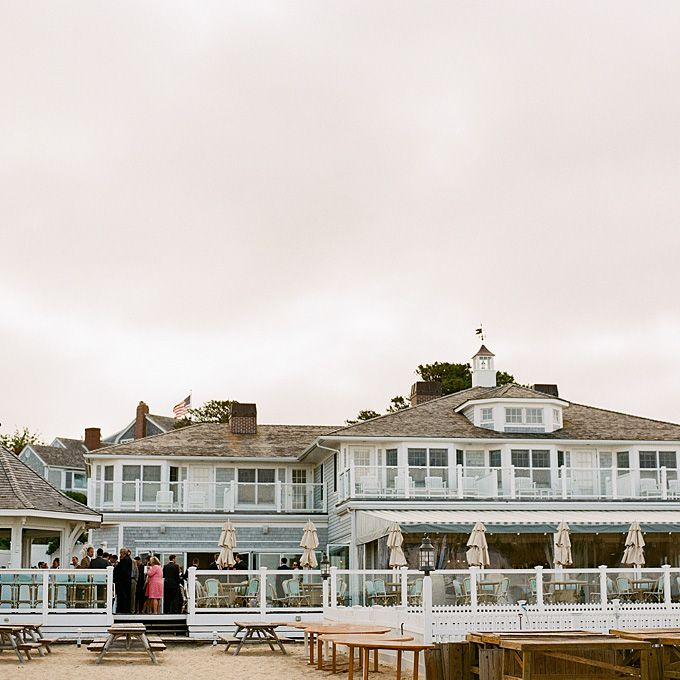 Beach House Grill Chatham: 50 Romantic Wedding Venues In The U.S.
