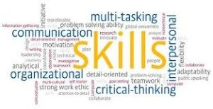 Good Skills To Have On A Resume Resume Skills  Job  Pinterest  Resume Skills