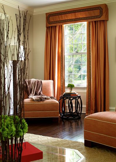 Traditional-Greenwich-Colonial - Diane Gerardi - Residential Interior Design - Reading Corner
