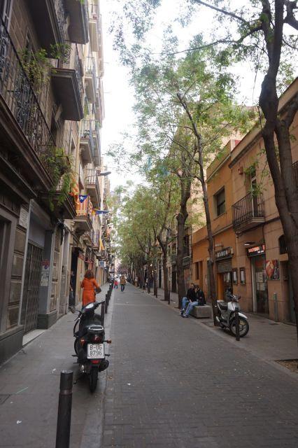 Barceloooonnnaaaaaaa Spain Street Street View