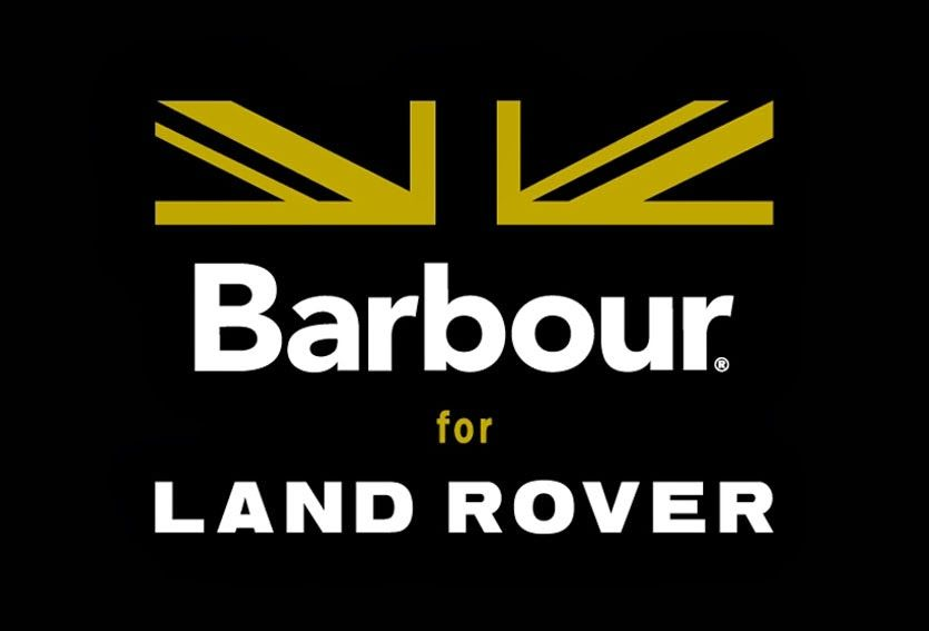 Barbour And Land Rover Announce First Collaborative Partnership Barbour For Land Rover Wheelsology Com World Of Wheels Land Rover Barbour Land Rover Car