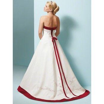 2398-6026-thickbox/custom-made-girls-colored-white… | beautiful ...