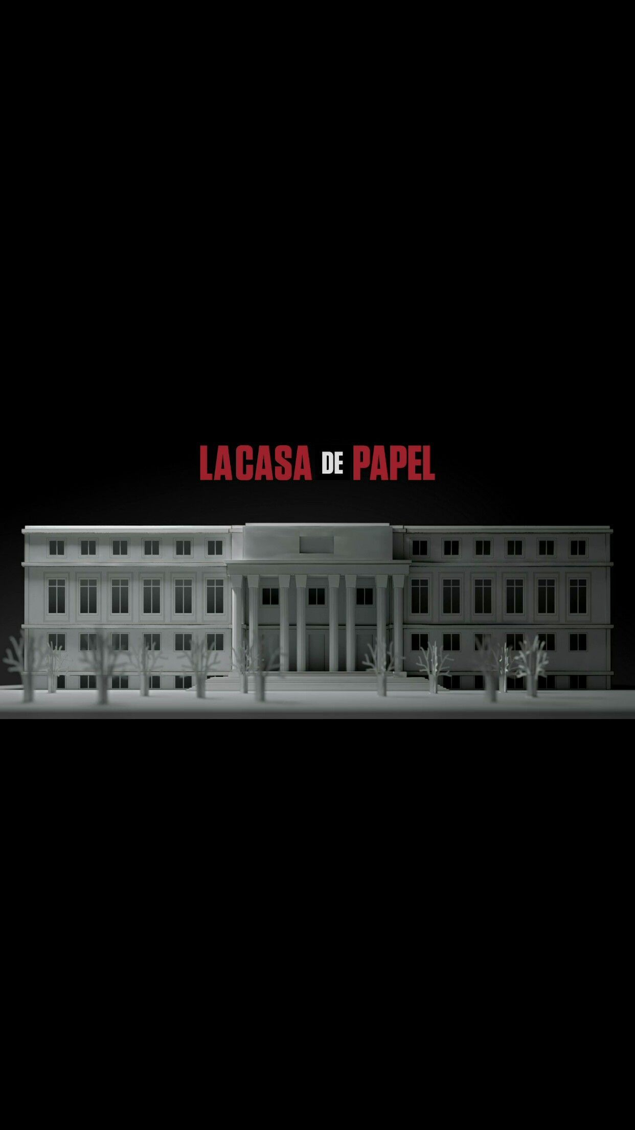 La Casa De Papel Wallpaper Lisbon In 2020 Photo Room Phone