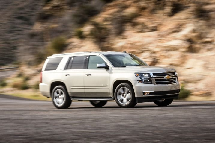Used 2015 Chevrolet Tahoe For Sale Near You Chevrolet Tahoe Chevrolet Tahoe