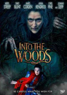 Watch Movie Into The Woods 2014 A Witch Tasks A Childless Baker And His Wife With Procuring Magical Item Pinoy Movies Into The Woods Movie Free Movies Online