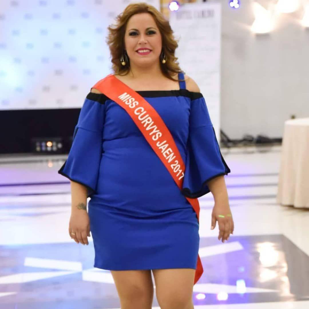 31 Me Gusta 1 Comentarios Lola Tallas Grandes Lolatallasgrandes En Instagram Ana Nevado Miss Curvys Jaen 2017 Y Miss Popularidad 2017 Lleva El Vestid In 2020