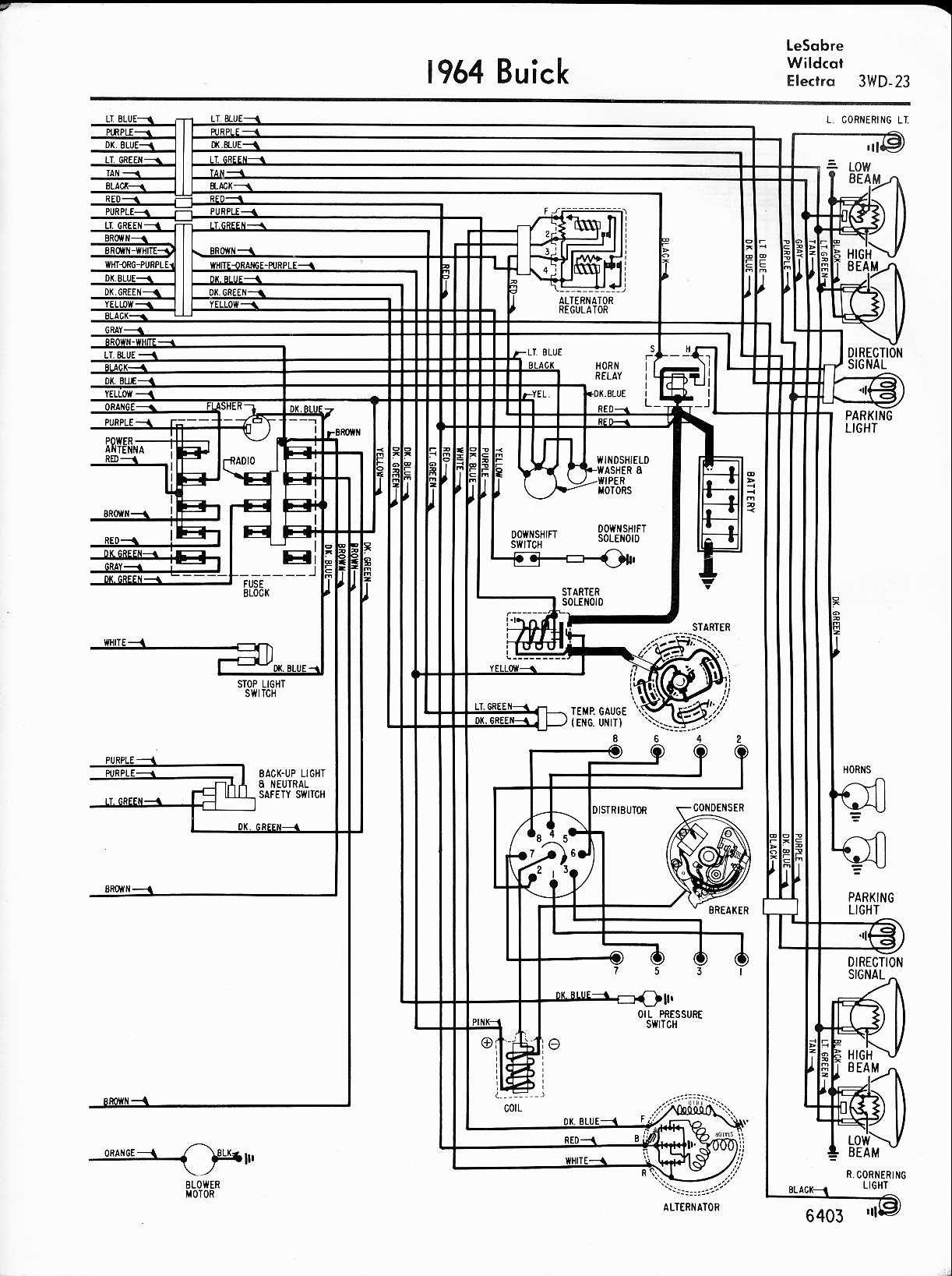 2002 Buick Century Wiring Diagram Diagram Electrical Diagram Buick Lesabre