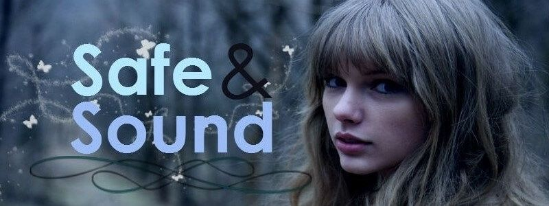 Safe and Sound Guitar Chords - Taylor Swift | HollyWood | Pinterest ...