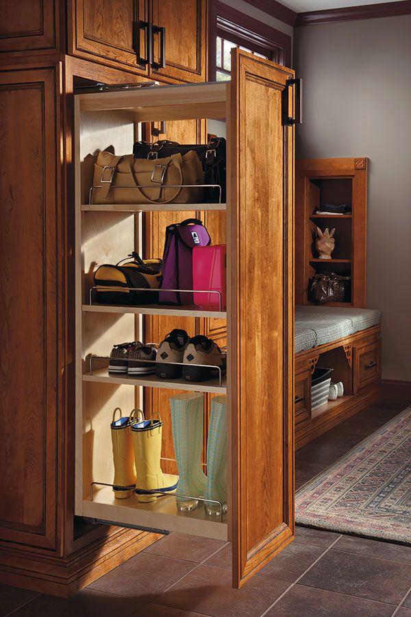 Diamond At Lowes Products Kitchen pantry Tall