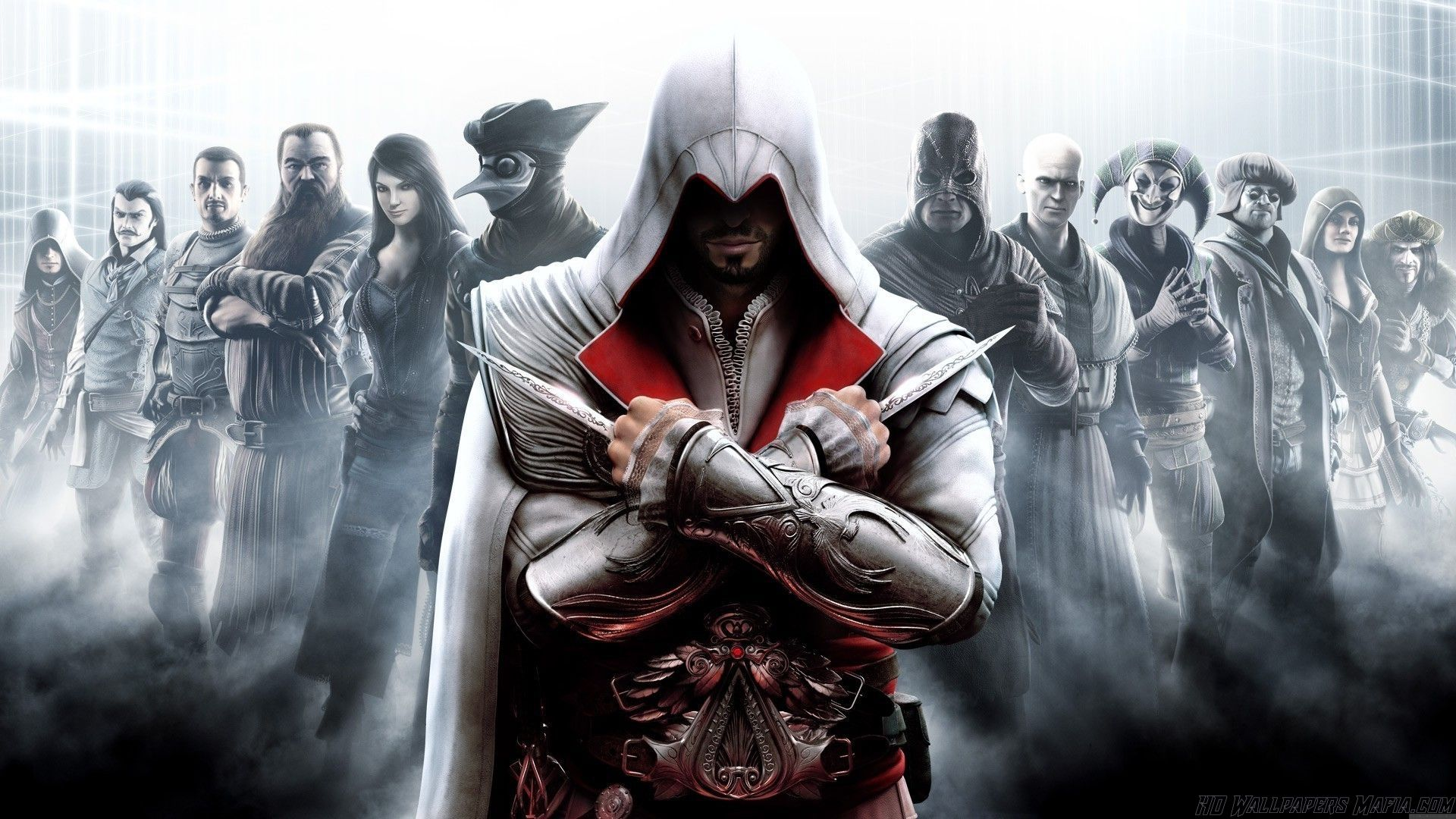 Assassin S Creed Wallpaper 31 Https Hdwallpapersmafia Com