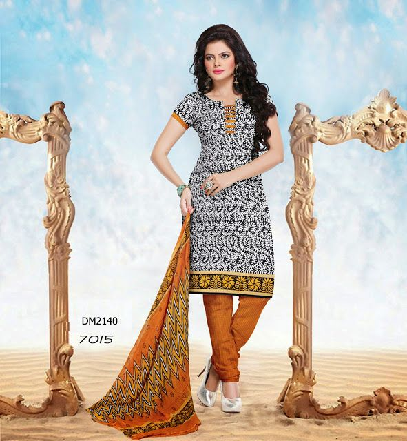 Anarkali Dress Material Wedding Collection