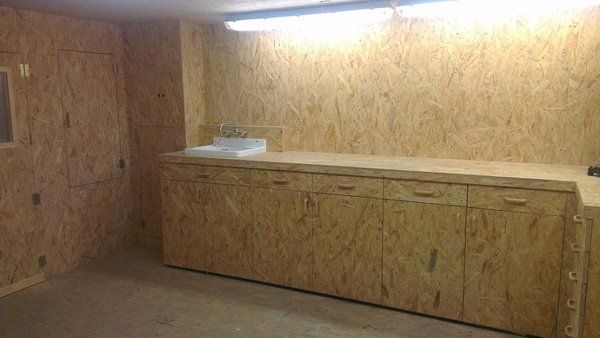 osb traum garage pinterest tr ume werkstatt und. Black Bedroom Furniture Sets. Home Design Ideas