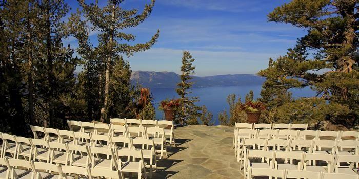 Weddings At Heavenly Mountain Resort Blue Sky Terrace In South Lake Tahoe Ca Wedding Spot Heavenly Mountain Resort Wedding Venue Prices Sky Terrace Wedding
