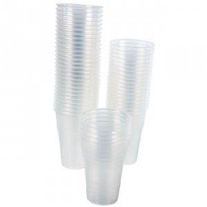 Vaisselle Jetable Avec Images Verre A Biere Plastique Transparent Vaisselle Jetable