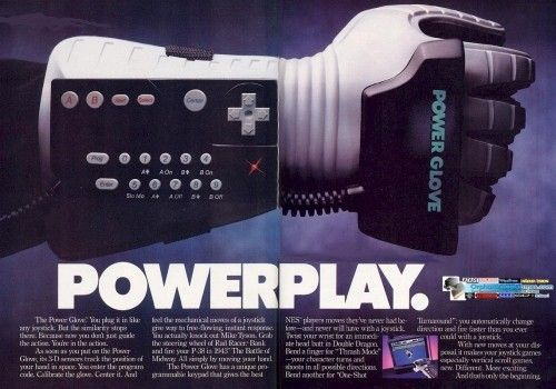 Watch this modified Nintendo Power Glove control a drone