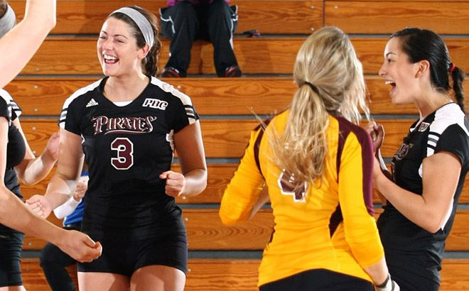 Armstrong Volleyball Cracks Avca Dii Top 25 Poll At No 25 Armstrong State University Volleyball Armstrong