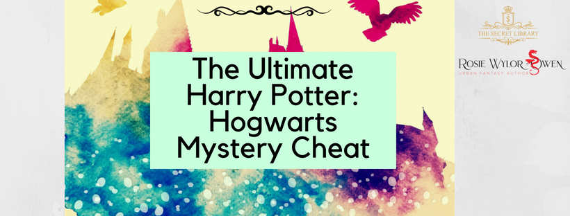 The Ultimate Harry Potter Hogwarts Mystery Cheat Never Fall Behind On House Points Again Harrypotter Hogwartsmystery Hogwarts Mystery Hogwarts Book Blog