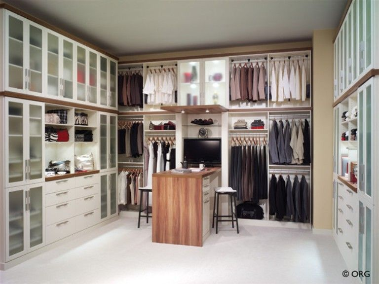Learn How Custom Closet Organization Systems, Walk In Closet Designs,  Corner Shelves And Closet Accessories Will Transform Your Bedroom Closet.