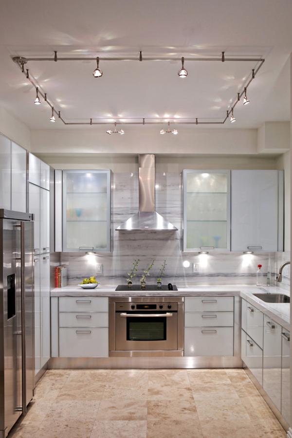 10 Small Kitchen Design Ideas To Maximize Space  Maximize Space Gorgeous Kitchen Design Images Small Kitchens Inspiration